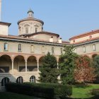 Музей науки и техники Леонардо да Винчи, Милан