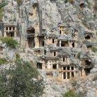 Мира, Турция