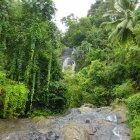 Водопад Намуанг, Самуи