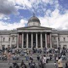 Национальная галерея, Лондон