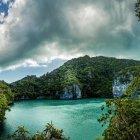 Национальный морской парк «Ангтхонг», Самуи