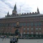 Национальный музей, Копенгаген