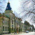Национальный музей Республики Башкортостан, Уфа