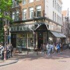 Район 9 улиц, Амстердам