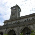 Кафедральный собор Нячанга, Вьетнам