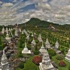 Тропический ботанический сад «Нонг Нуч», Паттайя