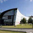 Музей современного искусства Киасма, Хельсинки