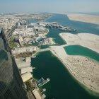 Обзорная площадка «300», Абу-Даби