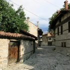 Старый город, Банско