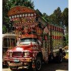 грузовики-дальнобои