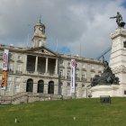 Дворец биржи, Порту
