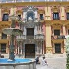 Дворец Епископа, Малага