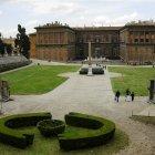 Палаццо Питти, Флоренция