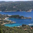 Палеокастрица, остров Корфу