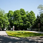 Парк Липки, Саратов