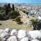 Парты, Греция