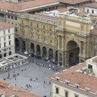 Площадь Республики, Рим