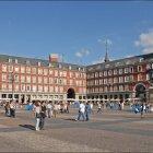 Площадь Пласа-Майор, Мадрид