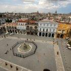 Старая площадь, Гавана