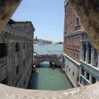 Мост Вздохов, Венеция