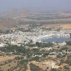 Пушкар, Индия
