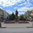 Пушкинская улица, Ростов-на-Дону