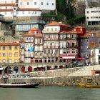 Набережная реки Дору, Порту
