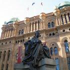 Здание королевы Виктории, Сидней