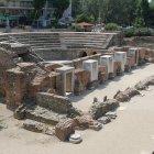 Римский форум, Салоники