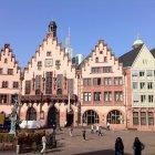Исторический квартал Рёмер, Франкфурт-на-Майне