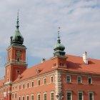 Королевский замок, Варшава
