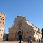 Церковь Сан-Дзено-Маджоре, Верона