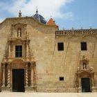 Монастырь Святой Вероники и Святого Лика, Аликанте