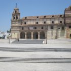 Церковь Санта-Мария-де-ла-Викториа, Малага