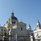 Кафедральный собор Альмудена, Мадрид