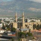 Мечеть Селимие, Никосия