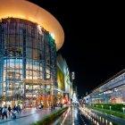 Торговый центр Сиам-Парагон, Бангкок