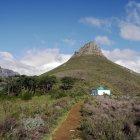Сигнальный холм, Кейптаун