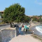 Южный пляж, Несебр