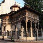 Ставропольская церковь, Бухарест