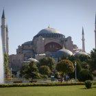Голубая мечеть, Стамбул