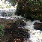 Водопад Да Бан Стрим, Фукуок