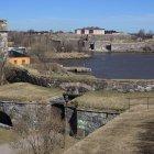 Крепость Суоменлинна, Хельсинки
