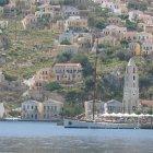 Остров Сими, Греция