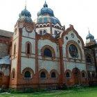 Синагога в Суботице, Сербия