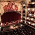 Театр «Колон», Буэнос-Айрес