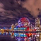 Исторический район Гастаун, Ванкувер
