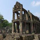 Храм Преа Кхан, Сиемреап