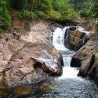 Водопад Тан Майом, Ко Чанг