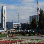 Башня с курантами, Бишкек